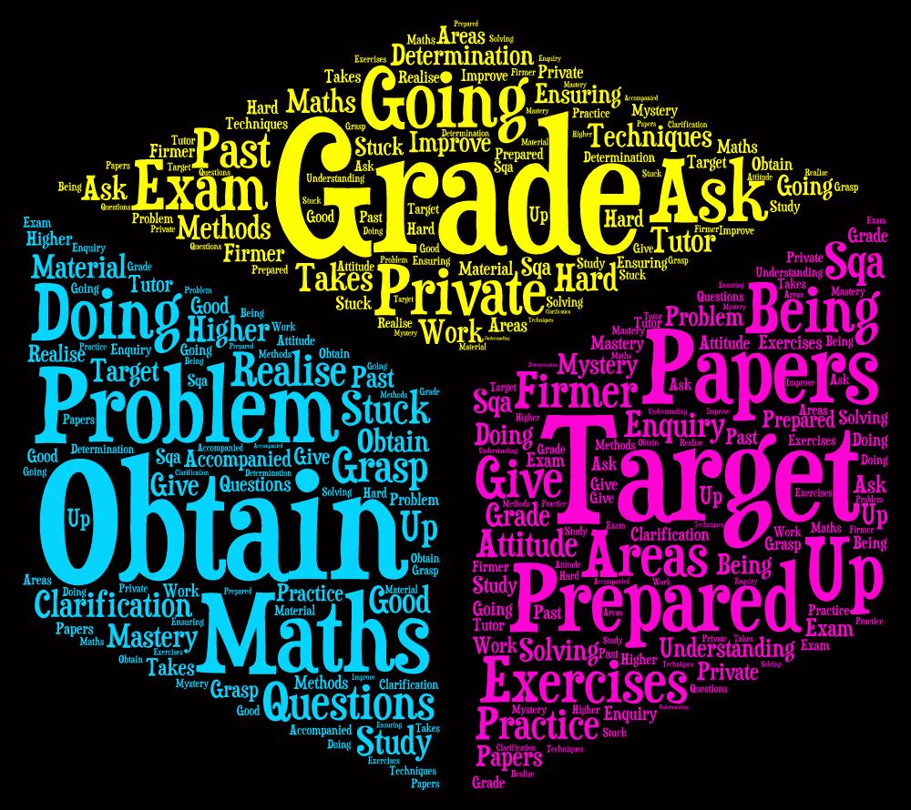 maths manifesto